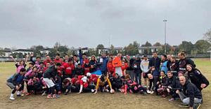 上海慈善橄榄球大赛如期举行