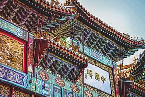 世界语言地图: 中文崛起