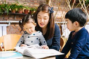 中国的儿童读物市场:统计和翻译挑战