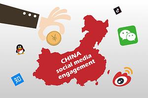 中国KOL 营销策略:社交媒体参与度深度分析