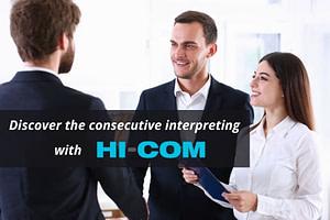 联系Hi-Com,了解交替传译!